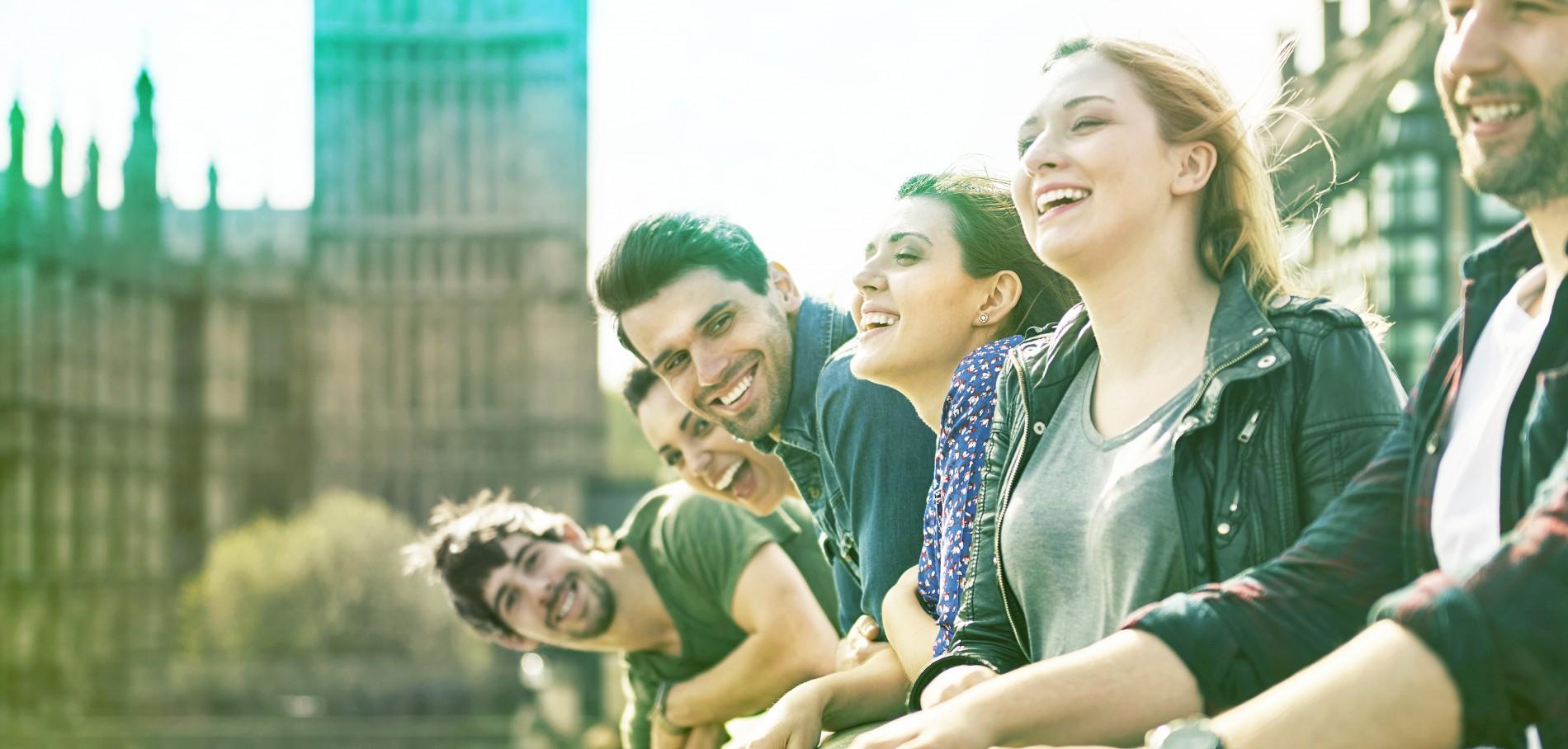 Icce International Culture Career Exchange